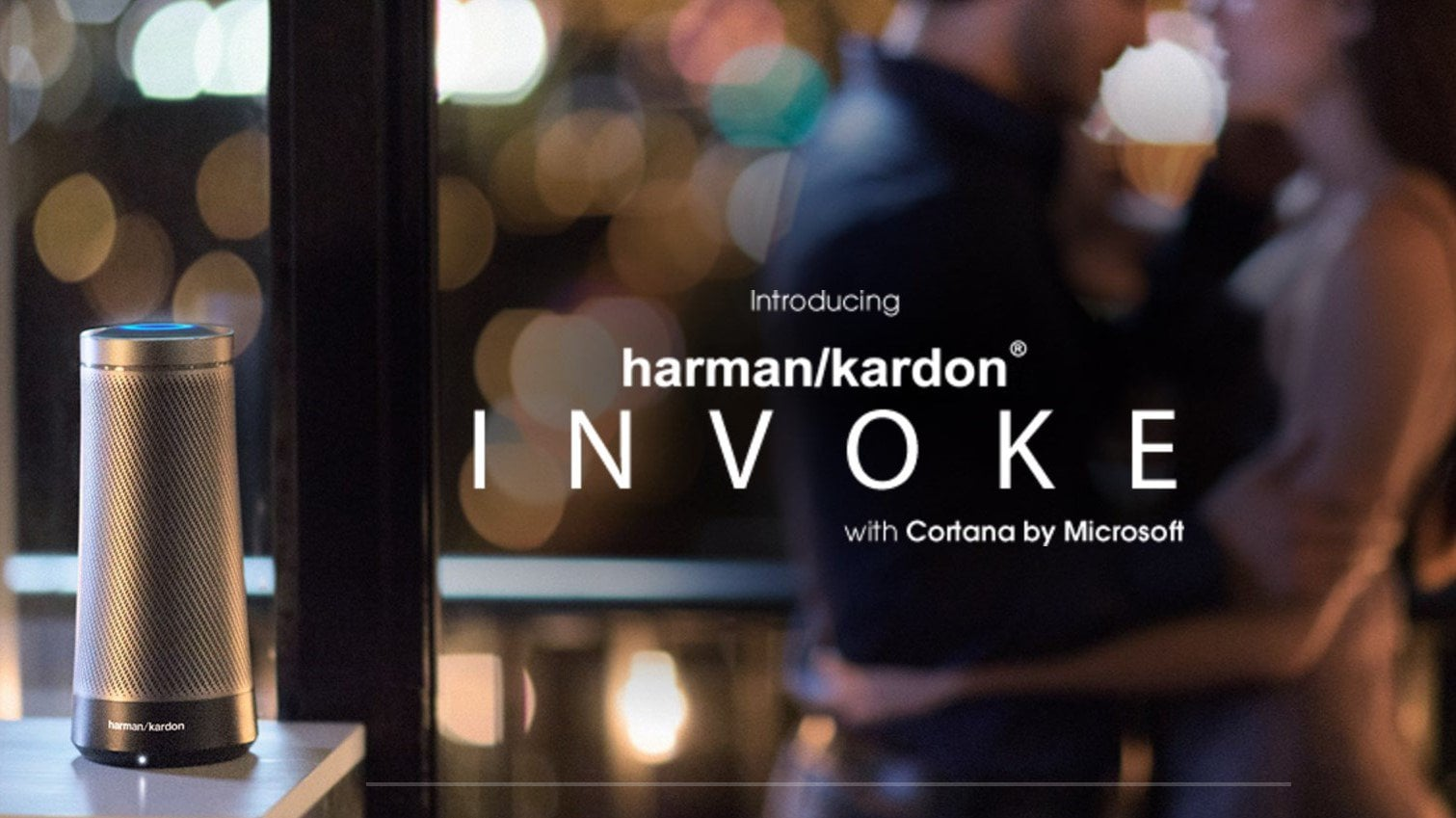 Harman/Kardon Invoke - domowy asystent z Cortaną Microsoftu 17