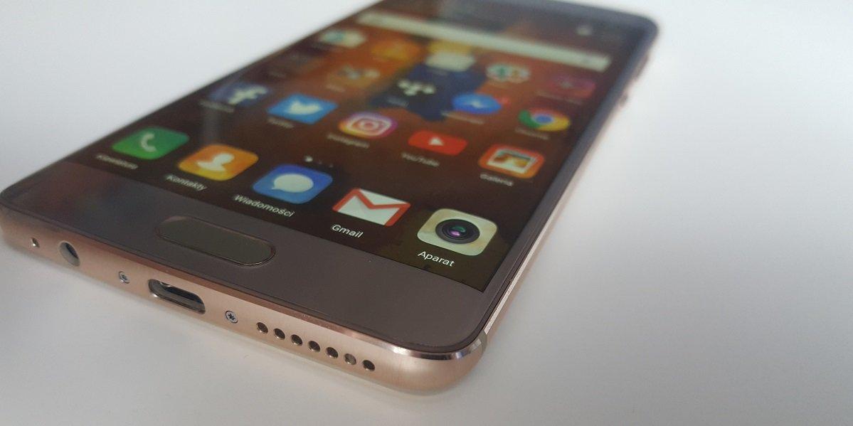 Taką specyfikację może mieć Huawei P11 i Huawei Mate 11 24