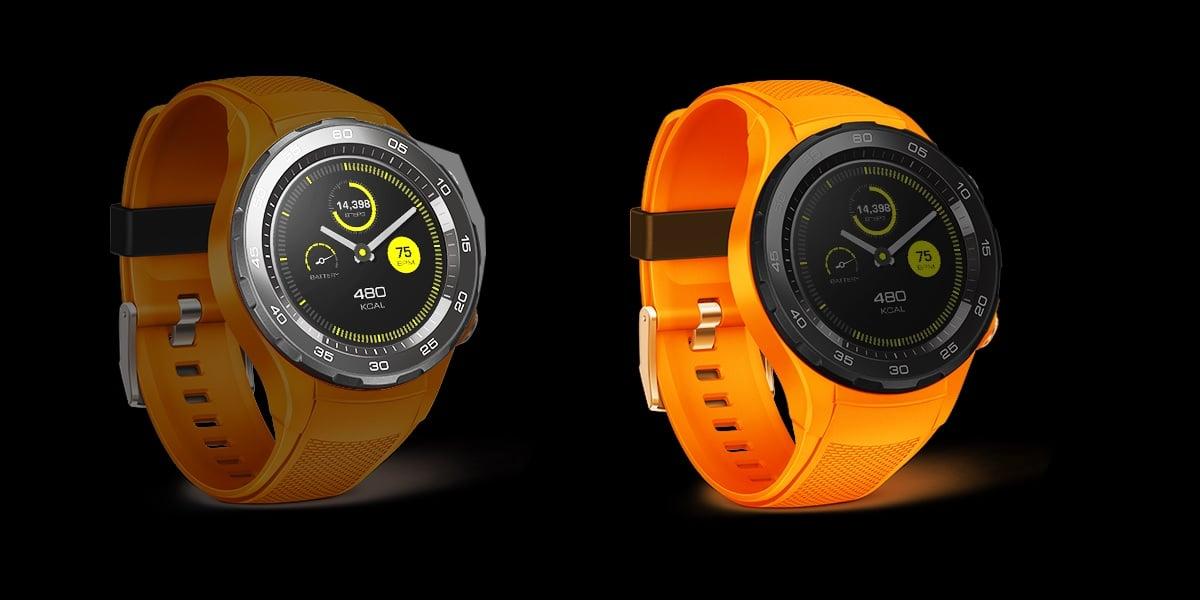 Poznaliśmy polską cenę Huawei Watch 2 26