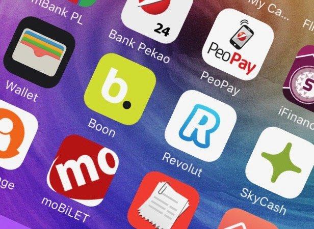 Apple Pay ponownie dostępne w Polsce - nieoficjalnie. Aplikacja Boon znowu wspiera polskie banki 15