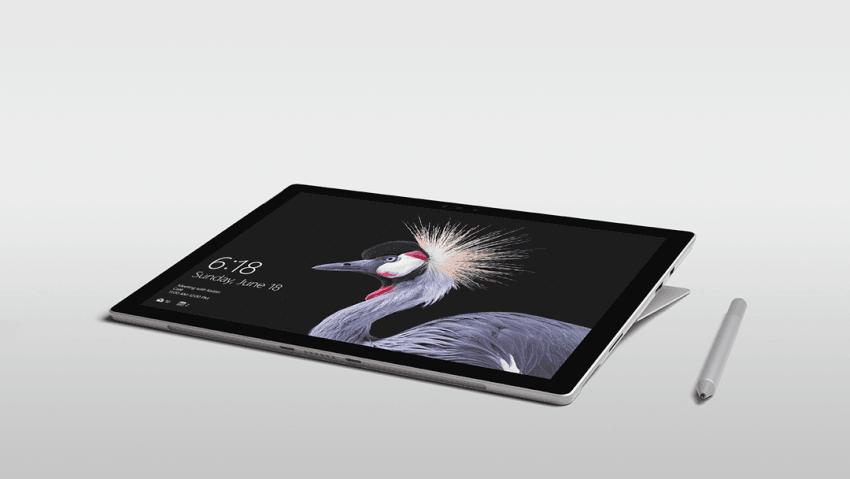 Tabletowo.pl Nowość według Microsoftu: Nie ma Surface Pro 5, jest po prostu Surface Pro Hybrydy Microsoft Nowości