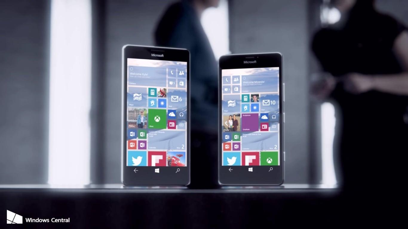 """Tabletowo.pl Spójrzcie na Windows 10 Mobile ten jeden, ostatni raz. """"Nie udało się"""" - mówi wiceszef mobilnych okienek Systemy Windows"""