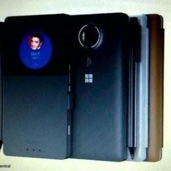 Tabletowo.pl Microsoft Lumia 950 i Lumia 950 XL mogły być o wiele ciekawszymi smartfonami. Ale się nie udało Microsoft Plotki / Przecieki Smartfony Windows