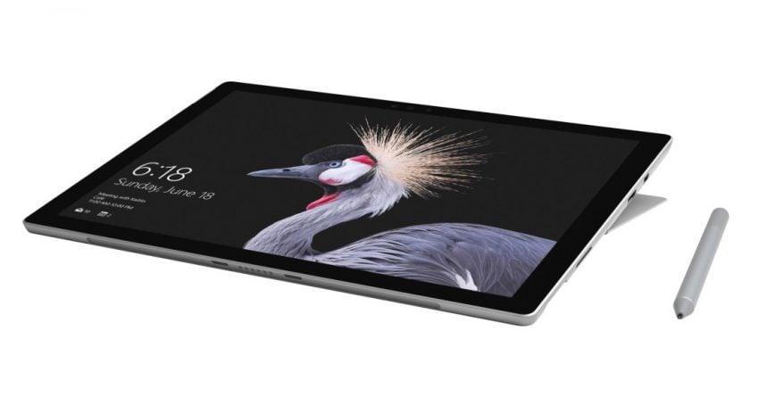 Tabletowo.pl Wygląd Surface Pro ma się kompletnie zmienić w 2019 roku. Tablety Microsoftu zyskają nowy design po 5 latach? Hybrydy Microsoft Plotki / Przecieki