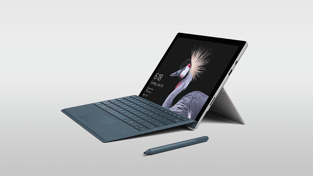 Tabletowo.pl WOW, takiej promocji jeszcze nie było! Microsoft Surface Pro z klawiaturą w zadziwiająco niskiej cenie Hybrydy Microsoft Promocje Tablety Windows