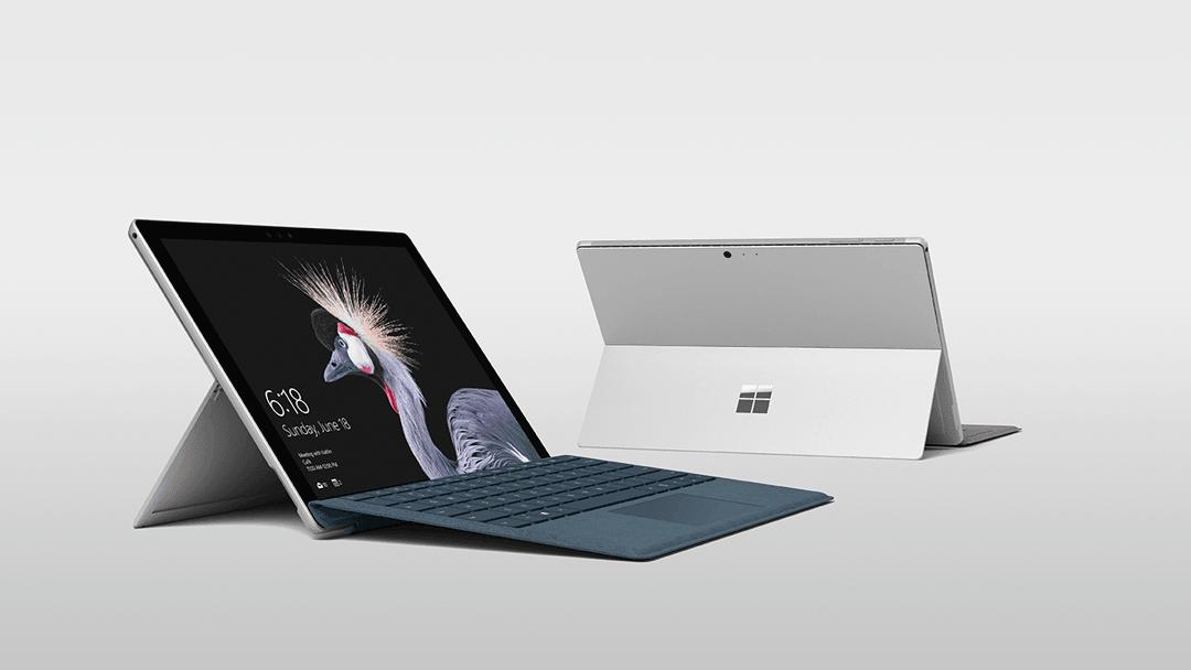 Tabletowo.pl Microsoft Surface Pro - ceny w Polsce Nowości