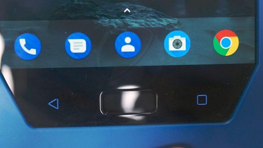 Nokia 9 prototyp