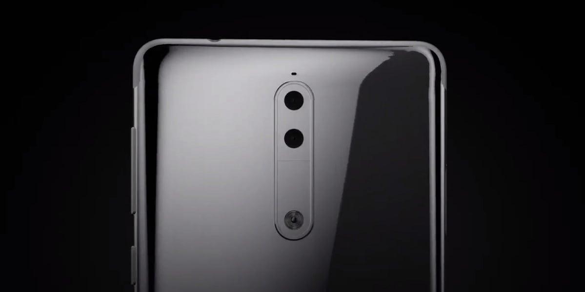 Tabletowo.pl Tak najprawdopodobniej będzie wyglądała flagowa Nokia 9 z podwójnym aparatem Android Nokia Plotki / Przecieki Smartfony