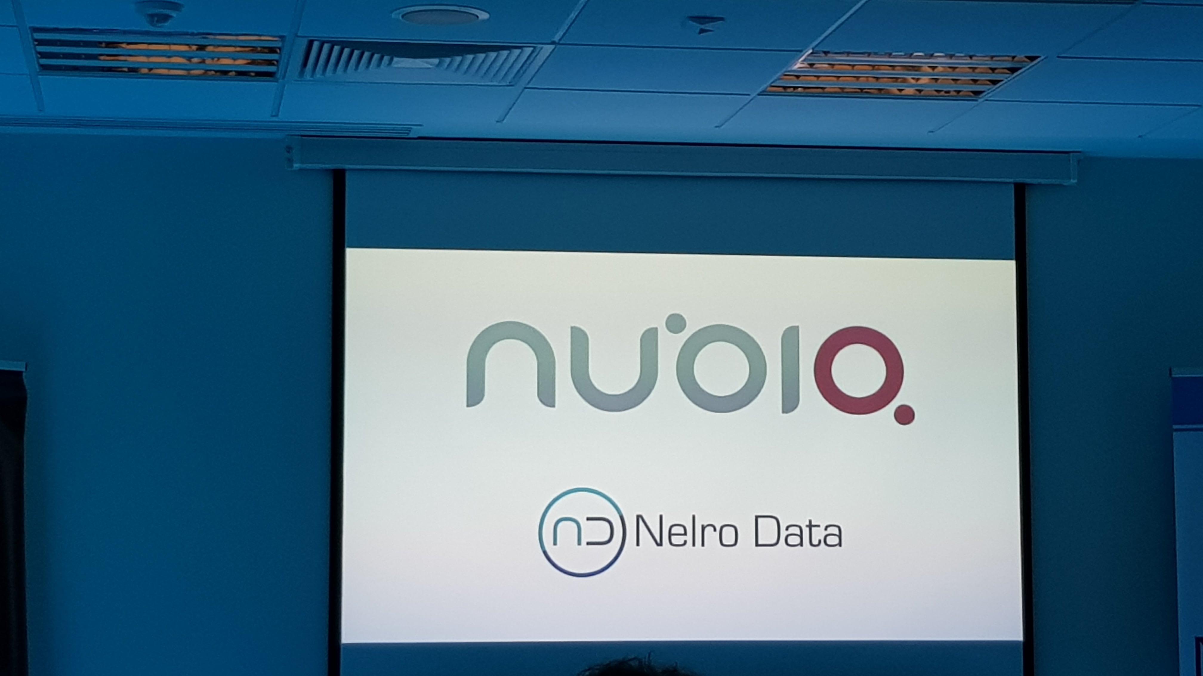 Nubia oficjalnie zadebiutowała w Polsce 19