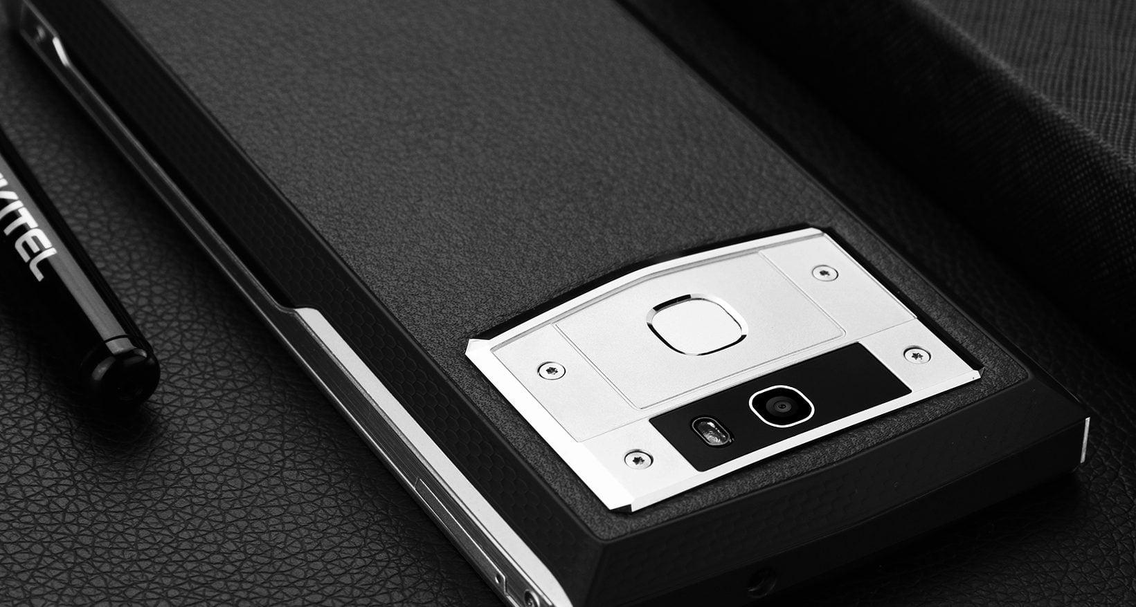 Tabletowo.pl Na początku czerwca OUKITEL wprowadzi na rynek nowy smartfon z baterią 10000 mAh Android Chińskie Smartfony