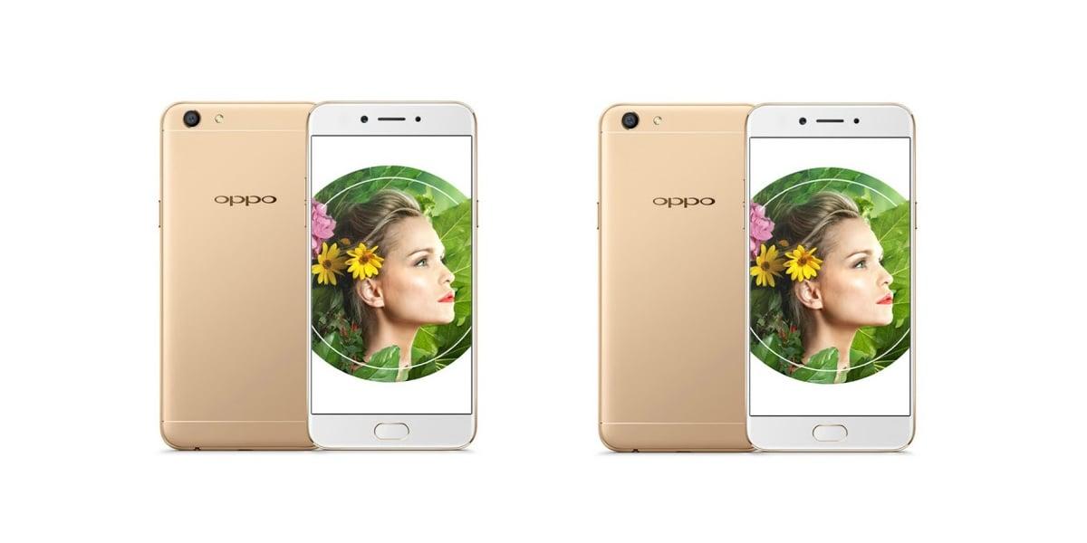 Tabletowo.pl Oppo A77 to smartfon dla osób, które chcą robić sobie selfie w 16 Mpix Android Nowości Oppo Smartfony