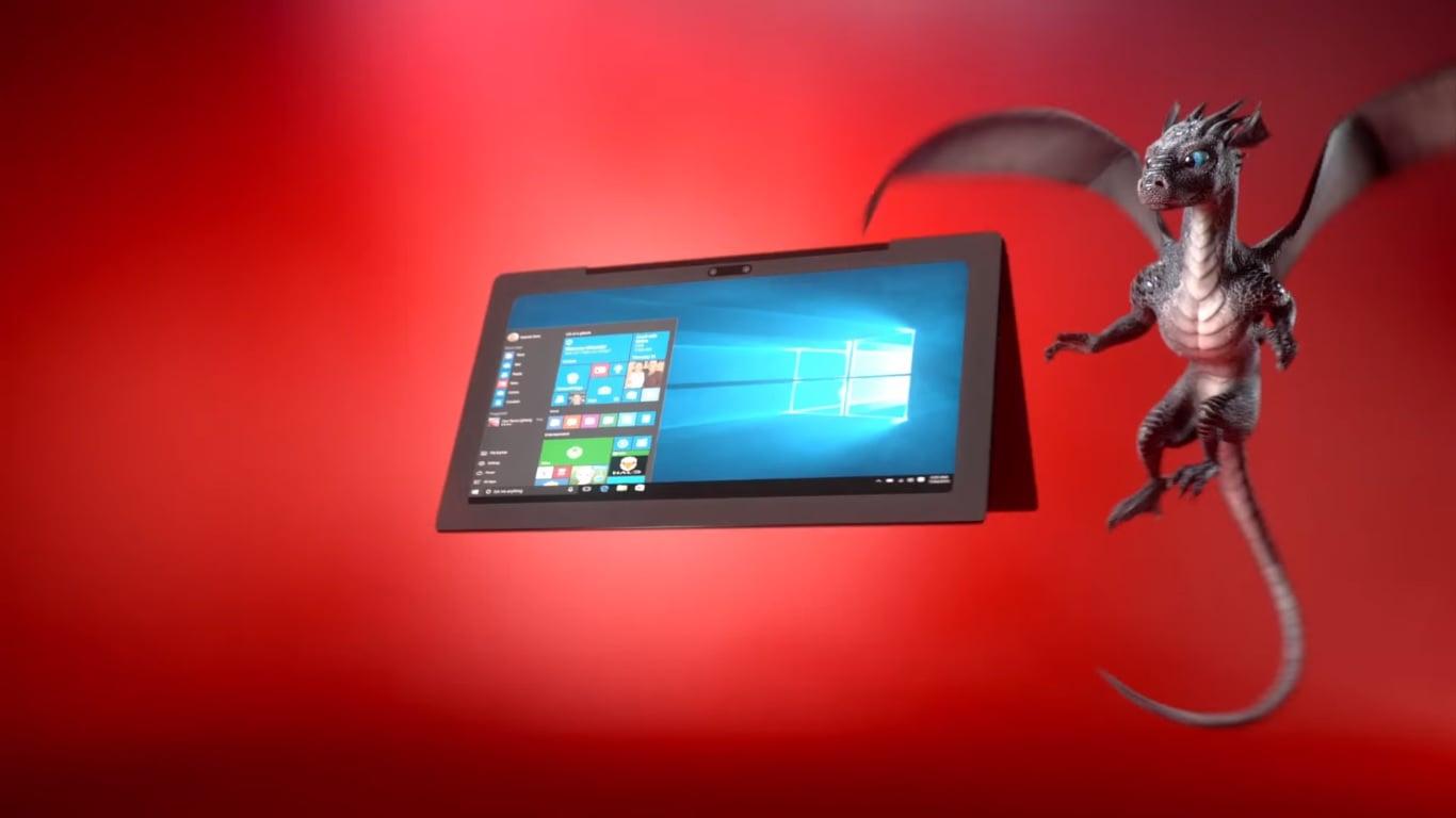 Pierwsze PeCety ze Snapdragonem 835 i Windows 10 wypuszczą na rynek Asus, HP i Lenovo 20