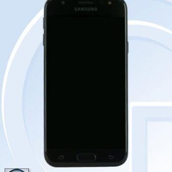 Tabletowo.pl Czy tak będzie wyglądał Samsung Galaxy J3 (2017)? Android Samsung Smartfony