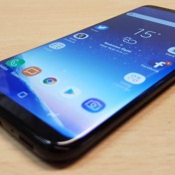 Nie spodziewałem się, że ten smartfon zostanie u mnie tak długo. Samsung Galaxy S8 - opinia po roku 36