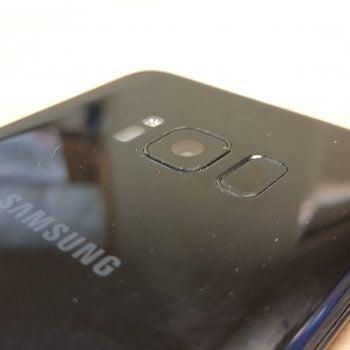 Nie spodziewałem się, że ten smartfon zostanie u mnie tak długo. Samsung Galaxy S8 - opinia po roku 22