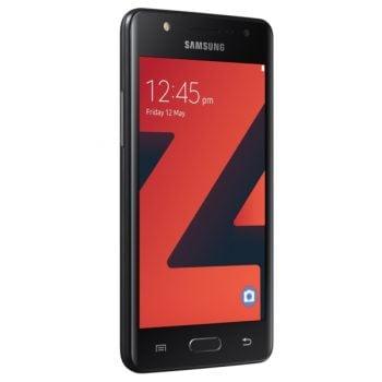 Tabletowo.pl Zadebiutował nowy smartfon z Tizen OS - Samsung Z4 Nowości Samsung Smartfony Tizen