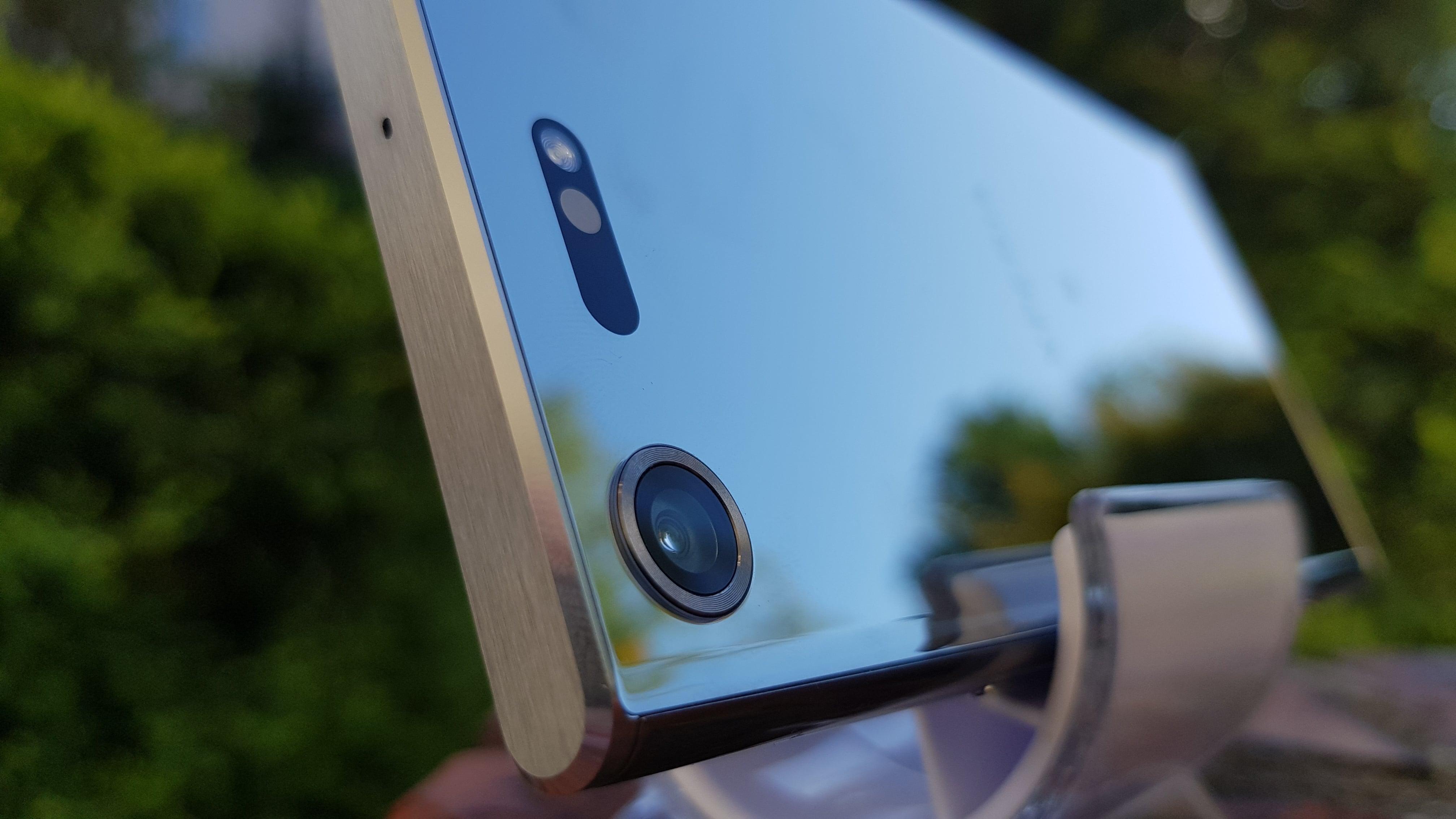 Tabletowo.pl Sony Xperia XZ1 - wyciekają konkretne zdjęcia prasowe Android Plotki / Przecieki Smartfony Sony