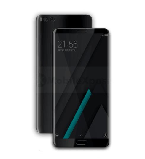 Xiaomi Mi Note 3 będzie przerośniętym Mi 6 z obustronnie zakrzywionym wyświetlaczem? Tak mówią 19