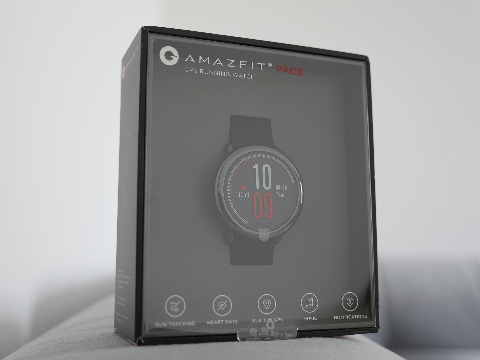 """Tabletowo Pamiętacie jeszcze zegarek Amazfit ten """"prawie od Xiaomi"""""""