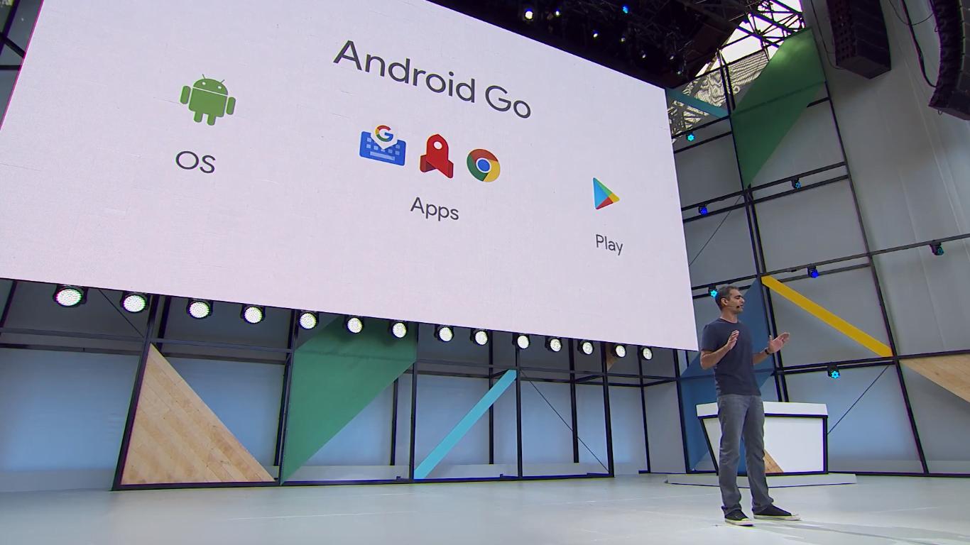 Android 9 Pie Go Edition zostanie udostępniony już tej jesieni 14
