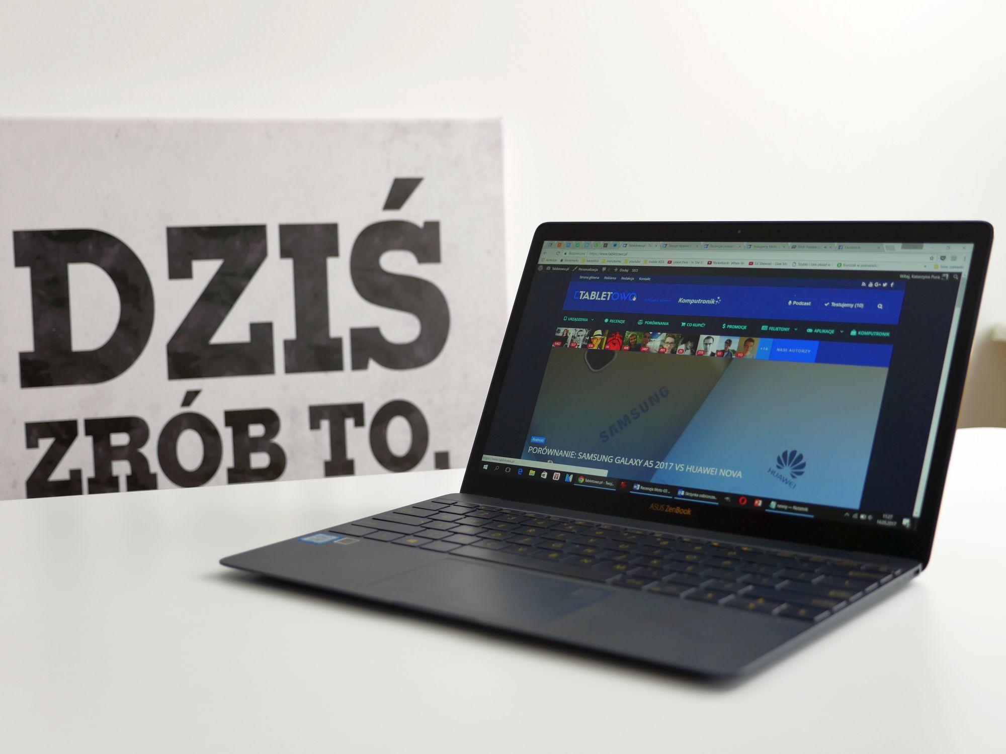 Tabletowo.pl Czym kierować się kupując laptopa do pracy? Kilka prostych porad, które ułatwią wybór idealnego sprzętu Nowości Porady Windows