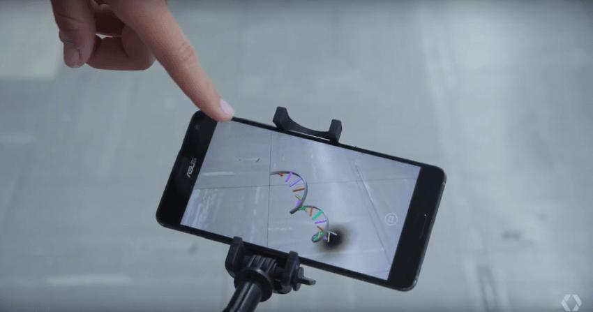A jednak - wirtualna rzeczywistość od Google bez smartfonu na głowie 26