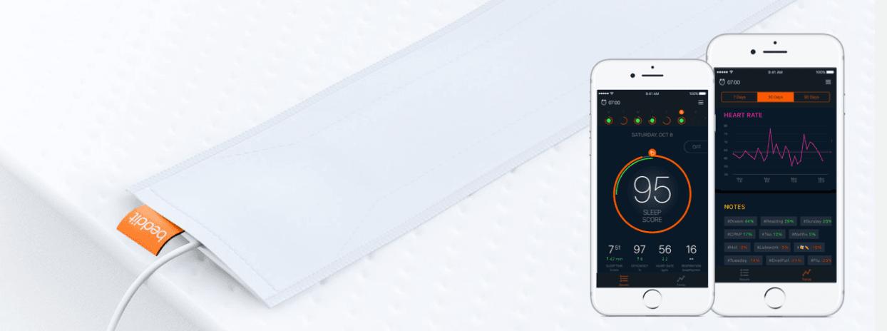 Tabletowo.pl Apple jednak chciałoby śledzić nasz sen. Świadczy o tym ostatnie przejęcie firmy Apple Ciekawostki