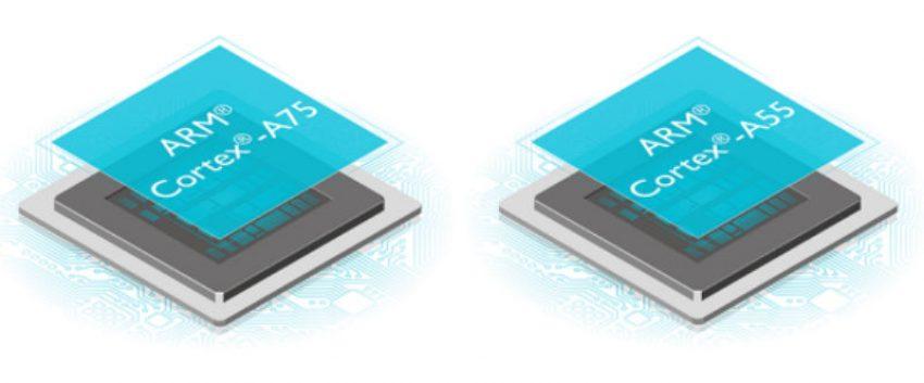 Tabletowo.pl Nowe procesory ARM zaprezentowane tuż przed targami Computex Nowości Technologie