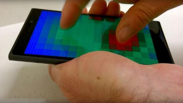 Tabletowo.pl Każda powierzchnia może być touchpadem, jeśli tylko chcesz Ciekawostki Technologie