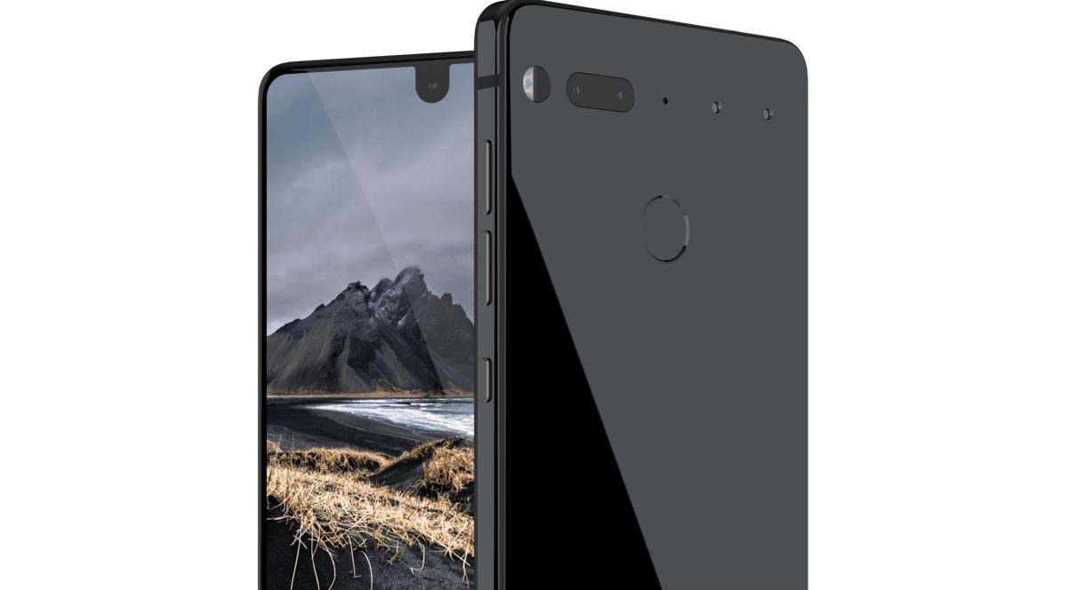Tabletowo.pl Niezła promocja na Essential Phone - może być Twój już za niecałe 1200 złotych Android Promocje Smartfony