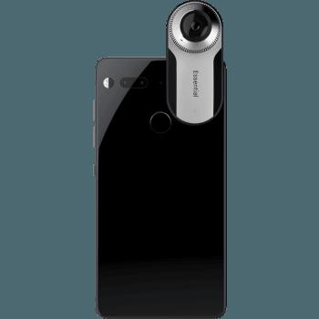 Oto tytanowy konkurent iPhone'a 8 i Samsunga Galaxy S8. Andy Rubin zaprezentował Essential Phone! 25