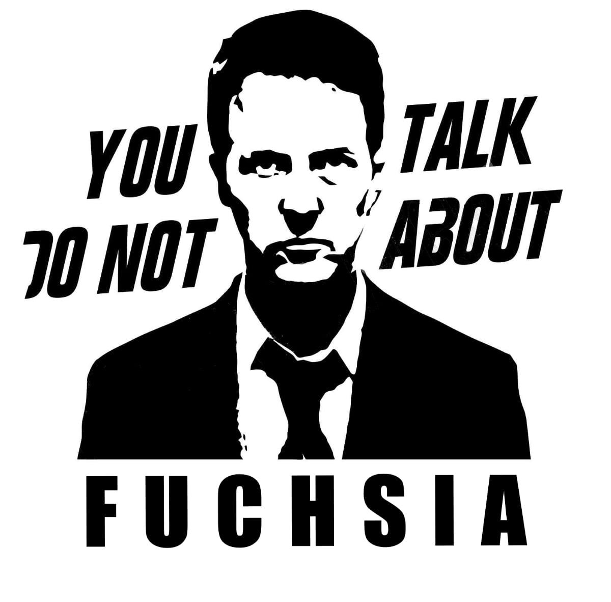 Tabletowo.pl Pierwsza zasada projektu Fuchsia: nie rozmawiamy o projekcie Fuchsia Android Google Systemy
