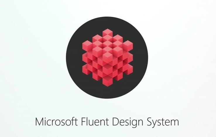 Google ma swój Material Design, a Microsoft właśnie zaprezentował Fluent Design 21
