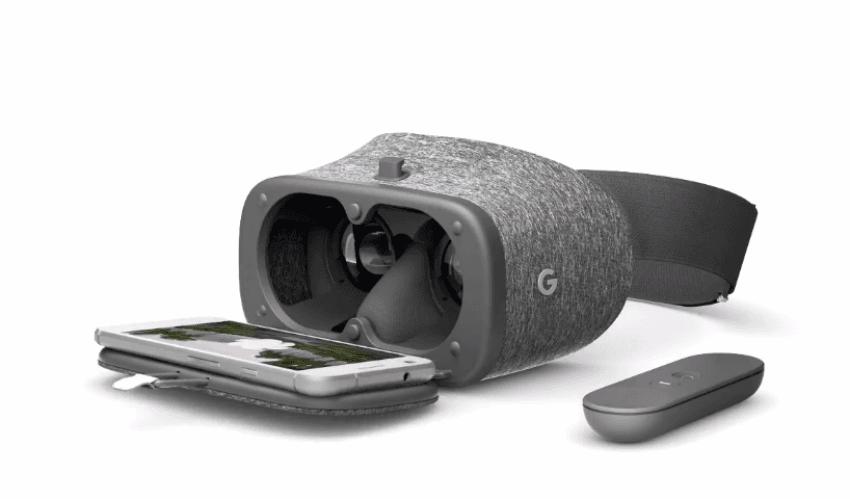 A jednak - wirtualna rzeczywistość od Google bez smartfonu na głowie 21