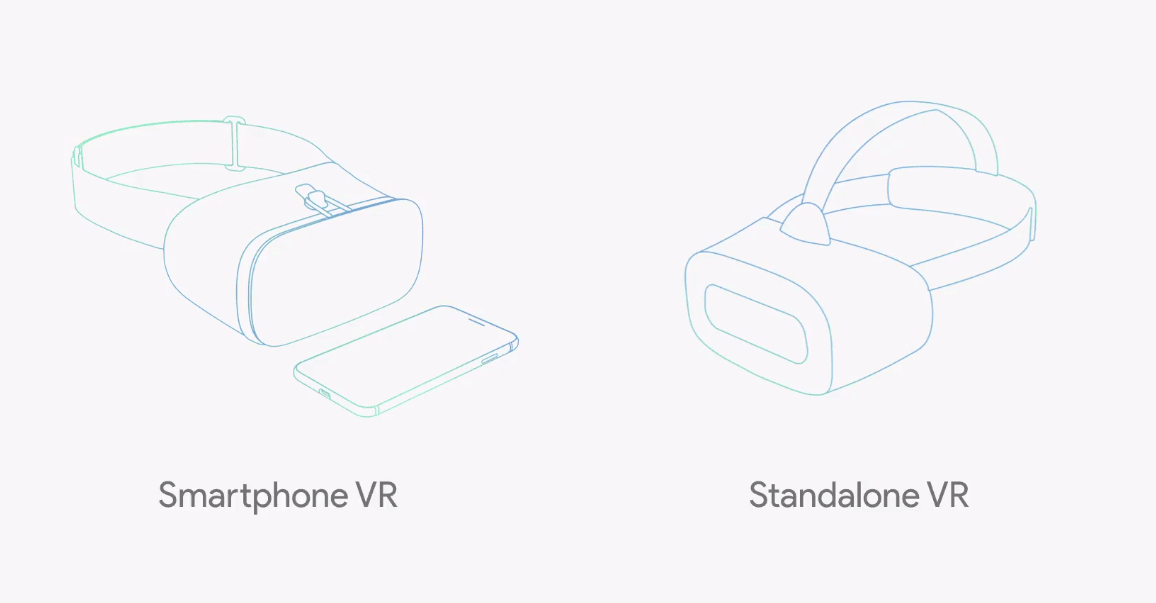 A jednak - wirtualna rzeczywistość od Google bez smartfonu na głowie 18