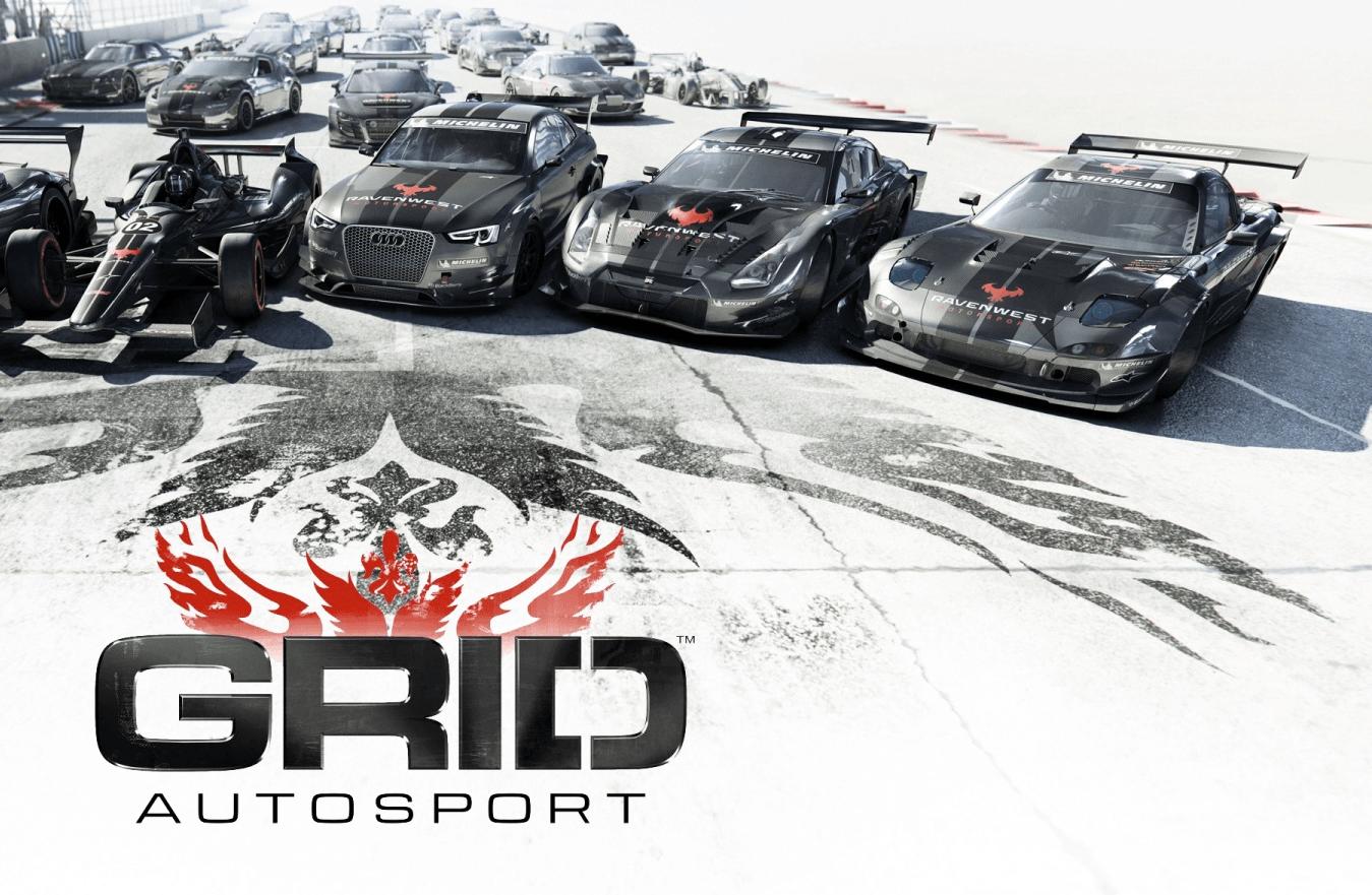 GRID Autosport trafi na Androida i iOS tej jesieni 17