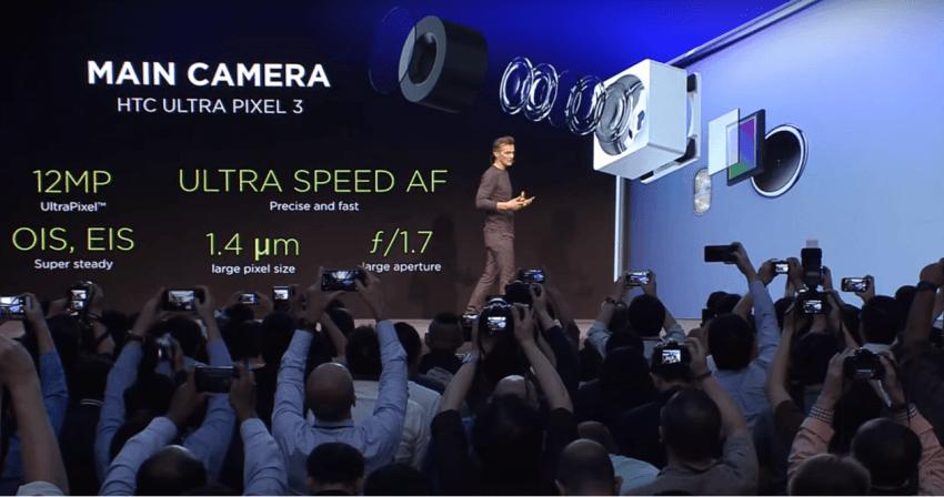 Premiera HTC U11 - czy ściskanie smartfona wejdzie nam w nawyk? 22
