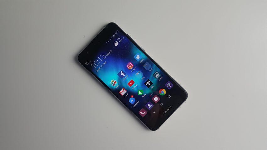 Tabletowo.pl Huawei P10 Lite w naszych rękach Android Huawei Smartfony Zapowiedzi