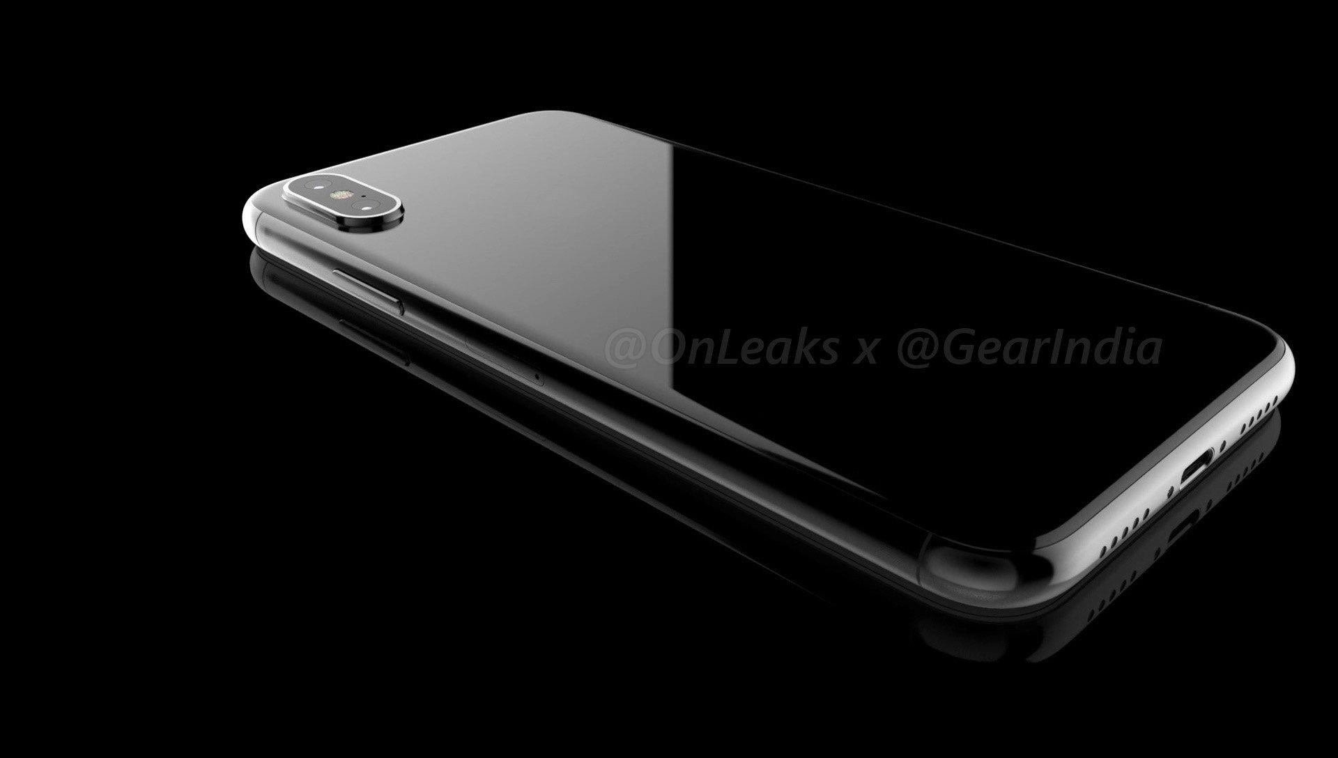 iPhone 8 na filmie - czyli wygląd się potwierdza 26