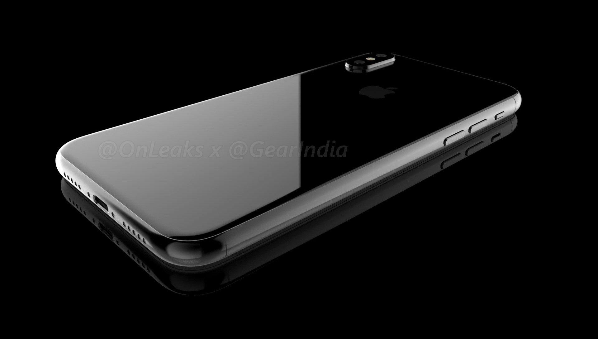 Kupienie jubileuszowego iPhone'a będzie praktycznie niemożliwe. Przez... Samsunga 27