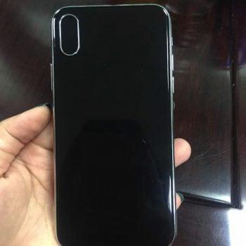 Tabletowo.pl Prawie pewne: tak dokładnie wyglądać ma jubileuszowy iPhone Apple iOS Plotki / Przecieki Smartfony