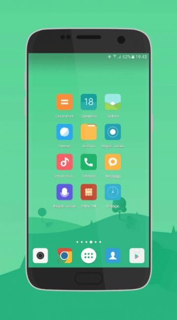 Nie masz Xiaomi ale podoba Ci się MIUI? Nie ma sprawy: oto darmowe paczki ikon na Androida 19