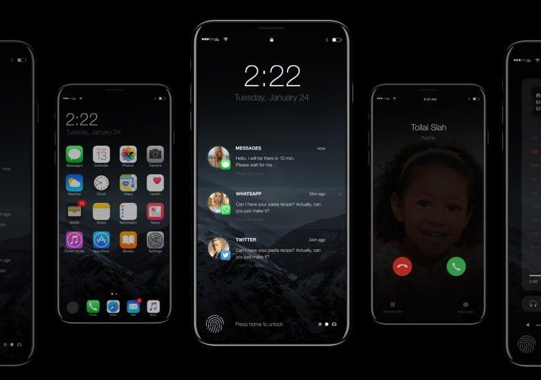 Darmowe AirPodsy do każdego nowego iPhone'a 8? Nie wierzę 27
