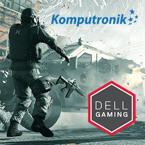 Komputronik Dell Gaming