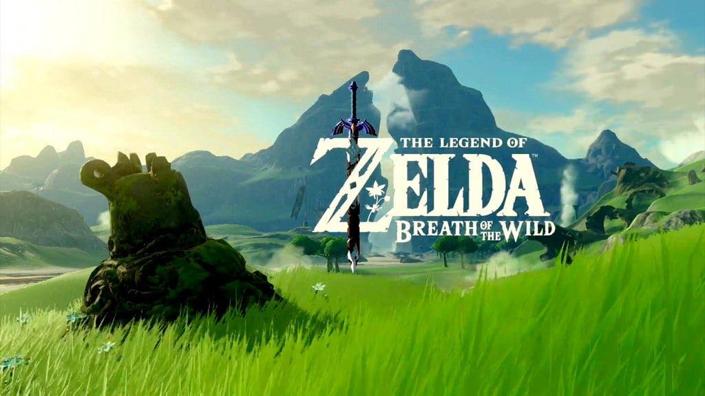 Tabletowo.pl Zelda na komputerze stacjonarnym - emulator Nintendo Switch na PC już powstaje Gry Oprogramowanie