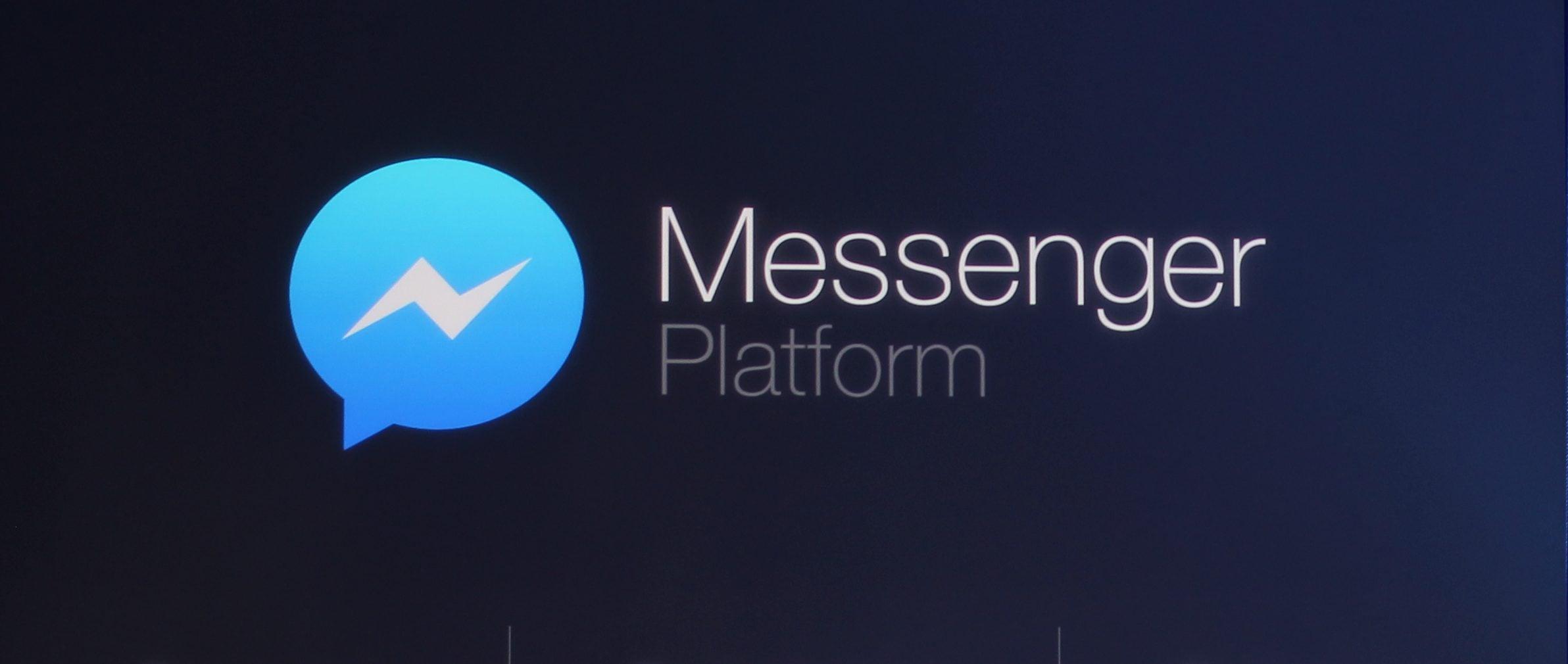 Tabletowo.pl Będzie zmiana w Messengerze, ale tym razem akurat niczego nie dodają Aktualizacje Aplikacje Facebook Social Media