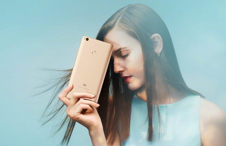Oto Xiaomi Mi Max 2 - 6.44 cala, aparat od Mi 6 i spora bateria 5300 mAh 17