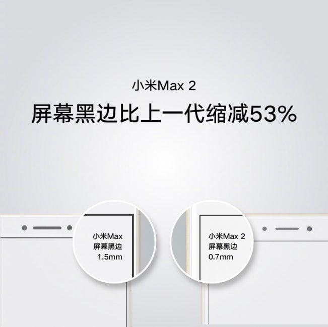 Oto Xiaomi Mi Max 2 - 6.44 cala, aparat od Mi 6 i spora bateria 5300 mAh 19