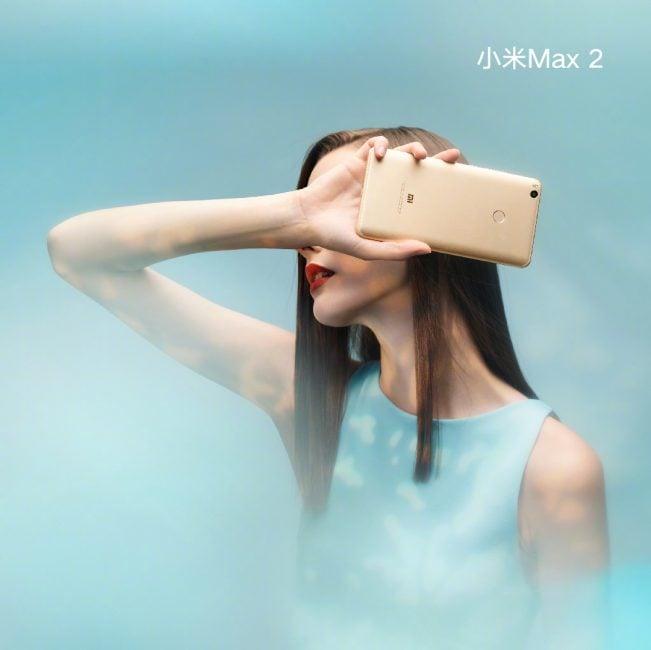 Oto Xiaomi Mi Max 2 - 6.44 cala, aparat od Mi 6 i spora bateria 5300 mAh 22