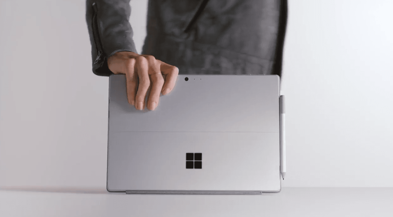 Tabletowo.pl W grudniu możemy zobaczyć nowego Microsoft Surface Pro z wbudowanym modemem LTE Hybrydy Microsoft Plotki / Przecieki